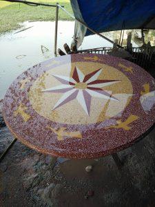 bàn ghế đá sân vườn giá sỉ tại hà nội n4