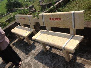 giá bàn ghế đá bao nhiêu