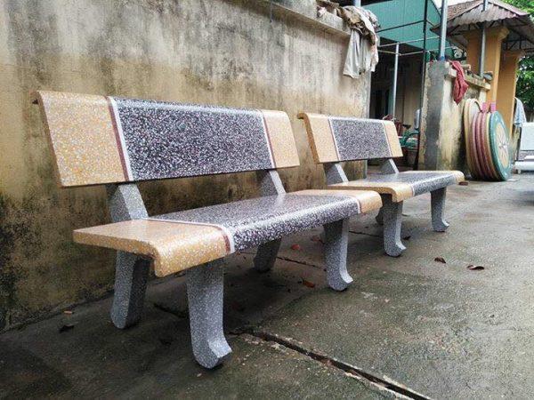 ghế đá hà nội