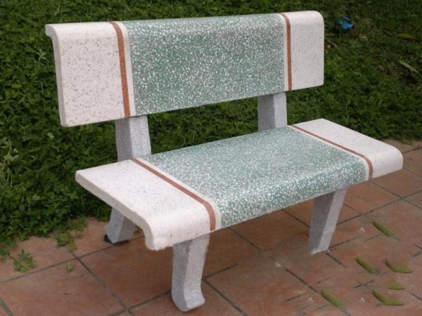 mua ghế đá công viên 245