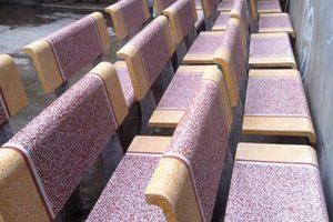 ghế đá công viên 986