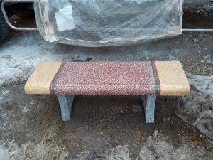ghế đá không tựa giá rẻ