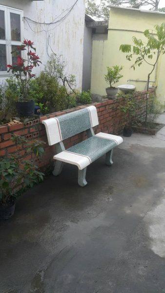 ghế đá 23