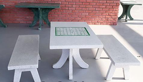ghế đá không tựa 10
