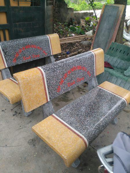 ghế đá mài 1 mặt