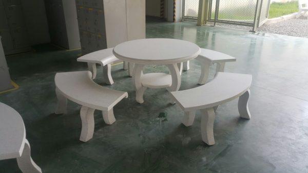 bàn ghế đá giá sỉ hà nội