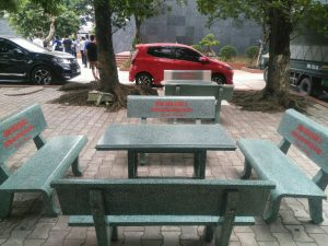 cung cấp bàn ghế đá nam định giá sỉ