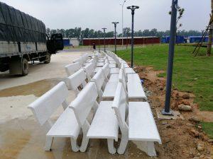 Cung cấp bàn ghế đá giá sỉ tại Phú Thọ