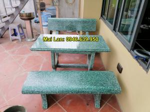 mua bộ bàn ghế đá