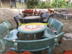mua bàn ghế đá giá rẻ