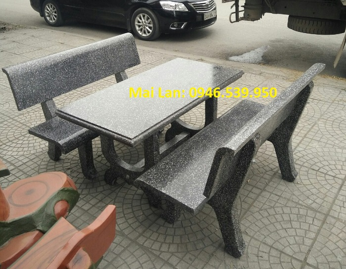 mua bộ bàn ghế ngoài trời