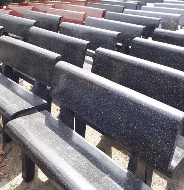 bàn ghế đá nghệ an 1
