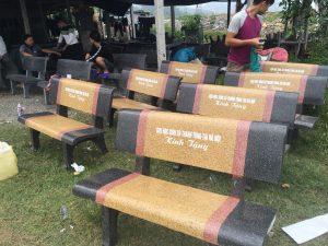 Cung cấp bàn ghế đá Nghệ An giá sỉ – 0946.539.950