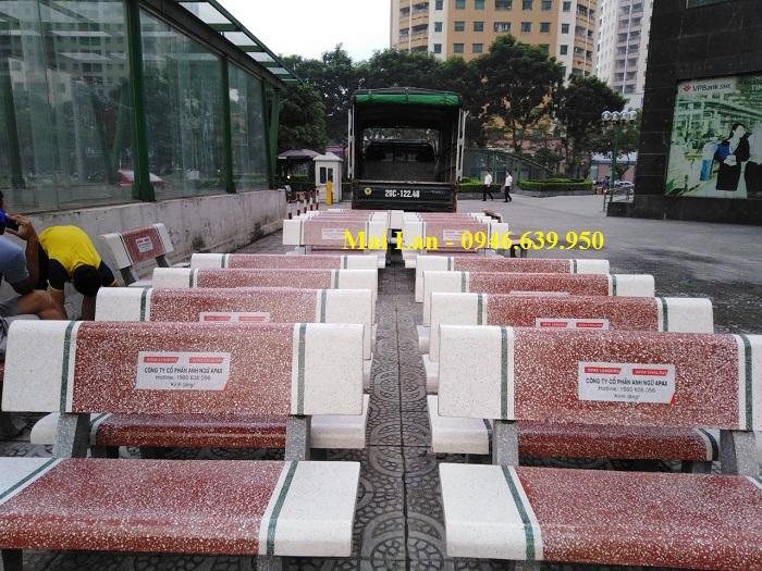 ghế đá hà nội n1